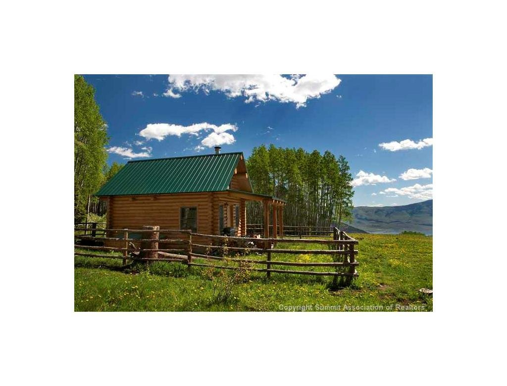 Kremmling Colorado Ranches For Sale