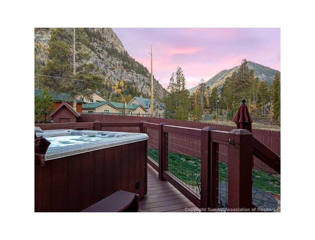 FRISCO CO HOME FOR SALE EVERGREEN