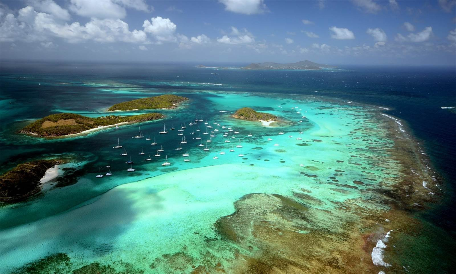 ST. VINCENT AND THE GRENADINES REAL ESTATE