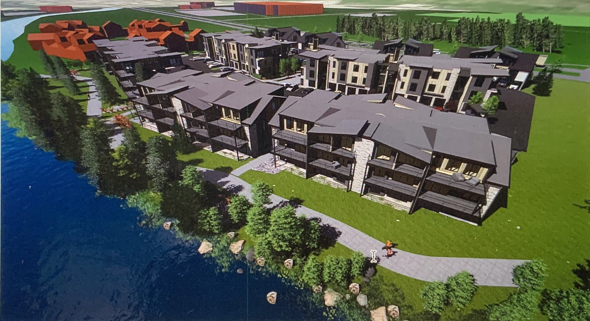 River_West_Condos_Fourth_Street_Crossing_Silverthorne_Co