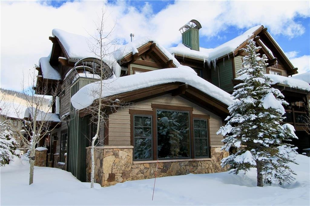 COPPER MOUNTAIN UNION CREEK TOWNHOMES FOR SALE