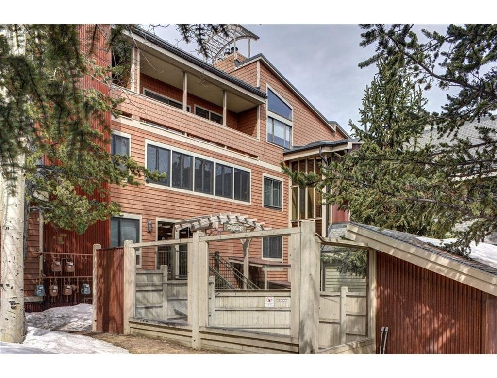 breckenridge ski condos for sale