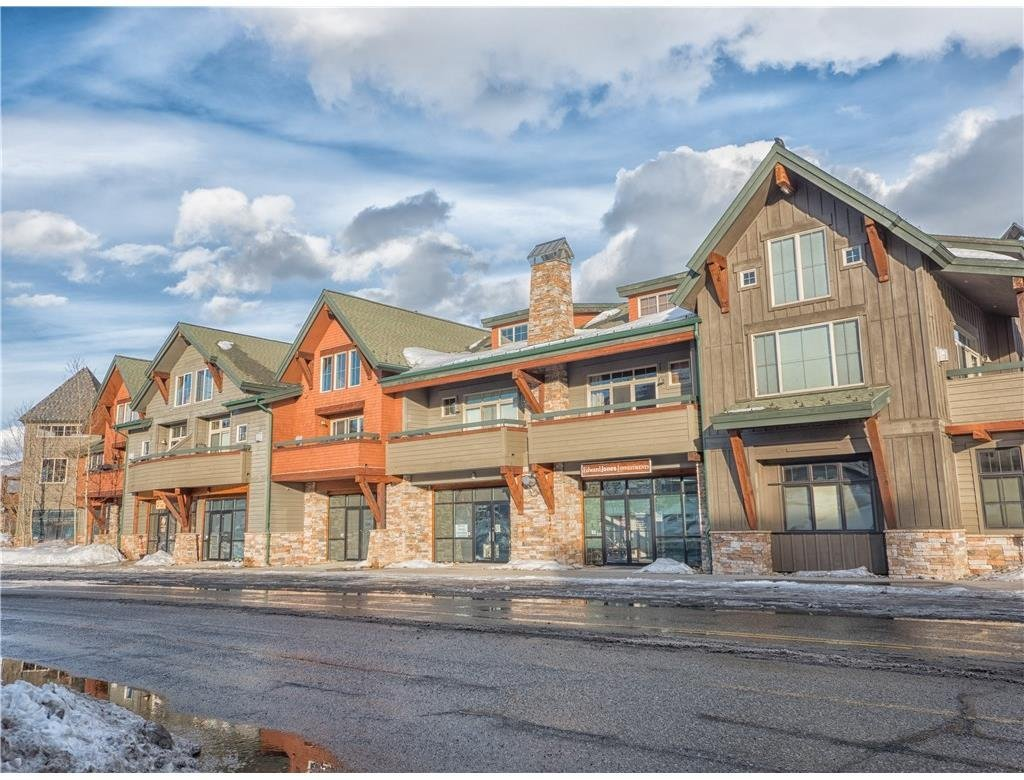 Drake Landing Condos For Sale Frisco Co