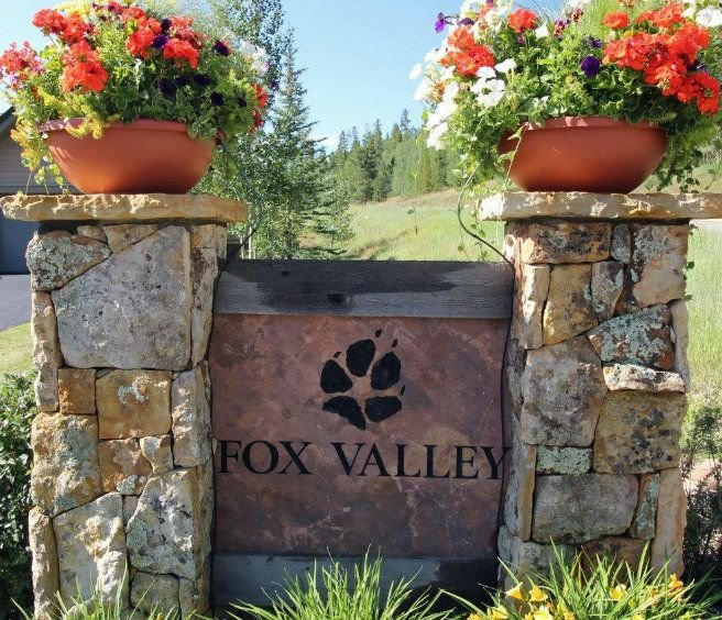 fox valley at the raven