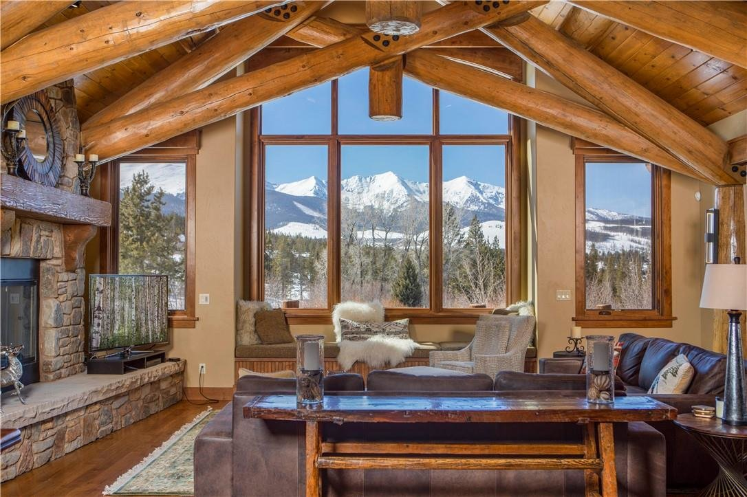 Highlands at Breckenridge Home For Sale