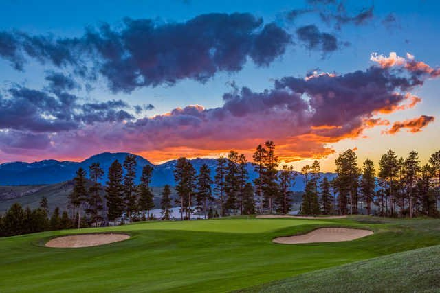 West Pines Golf Homes Keystone Co