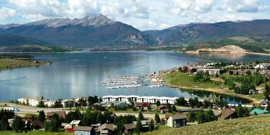 LAKE DILLON COLORADO  SUMMIT COUNTY REAL ESTATE