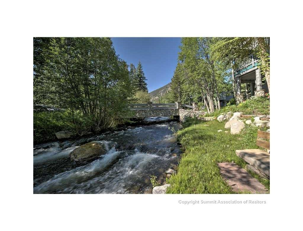 River Homes For Sale Frisco Co