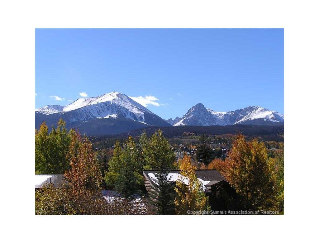 Homes For Sale On The Blue River Silverthorne