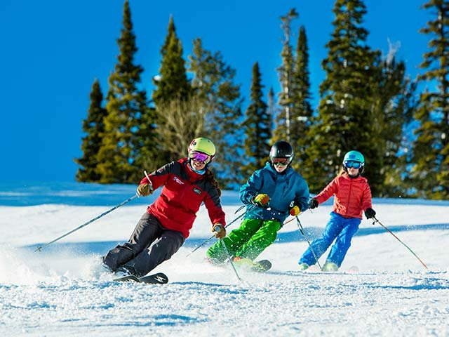 Summit County Colorado Ski-In Ski-Out Homes Condos Real Estate for Sale