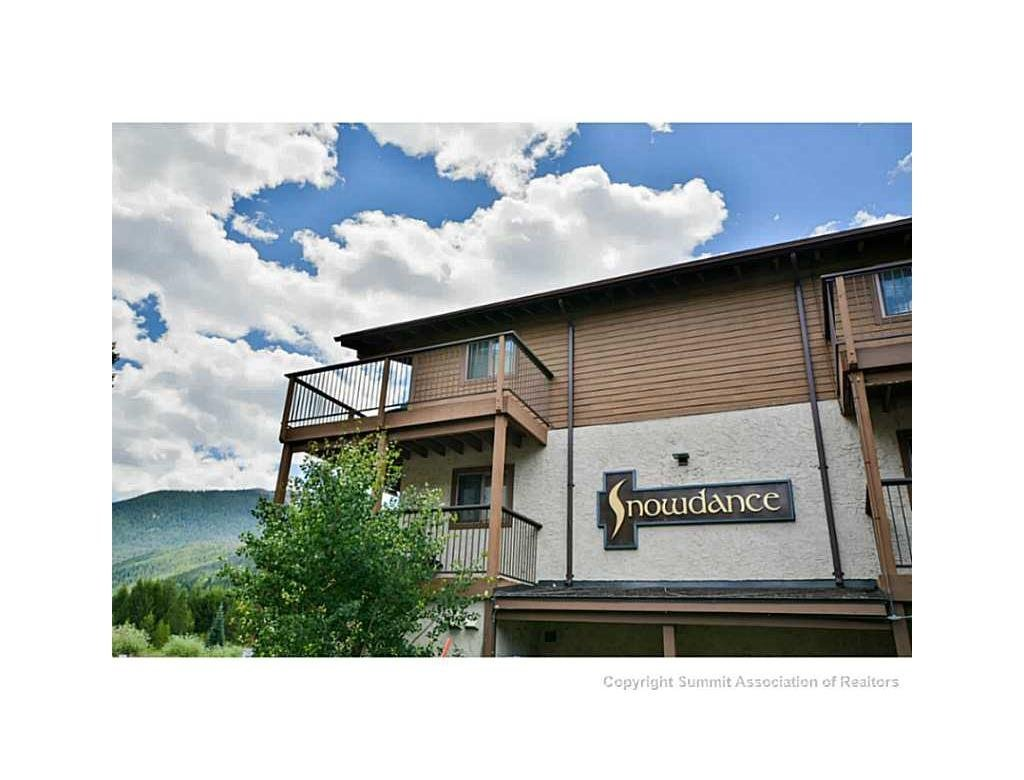 snowdance keystone co condos for sale