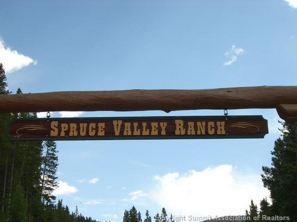 spruce valley ranch breckenridge homes for sale