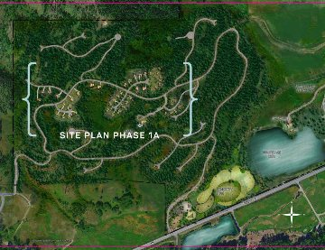 Summit Sky Ranch real estate site map