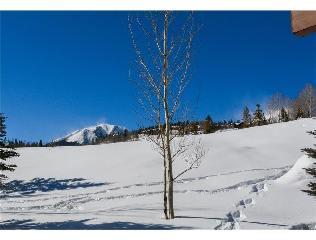 Silverthorne Summit County Colorado New Construction