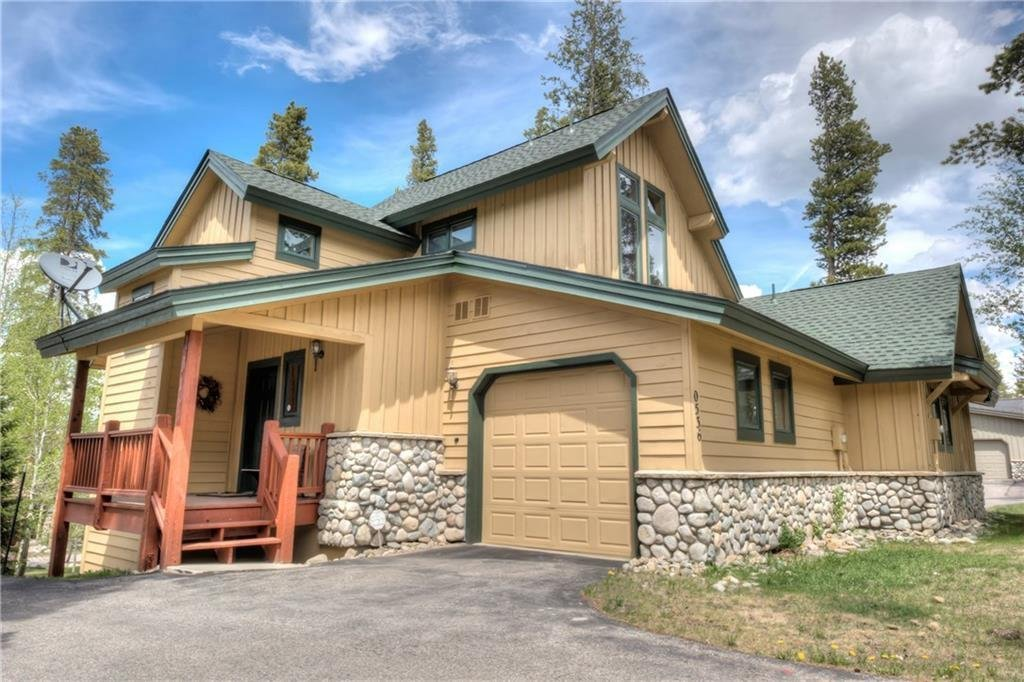 white wolf townhomes breckenridge real estate