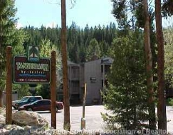 Tannenbaum By The River Breckenridge Condos For Sale
